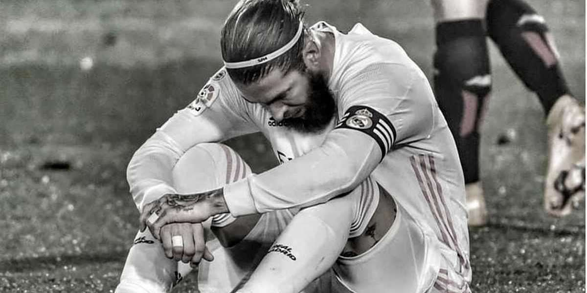 Sergio Ramos leaving Real Madrid after 16th seasons