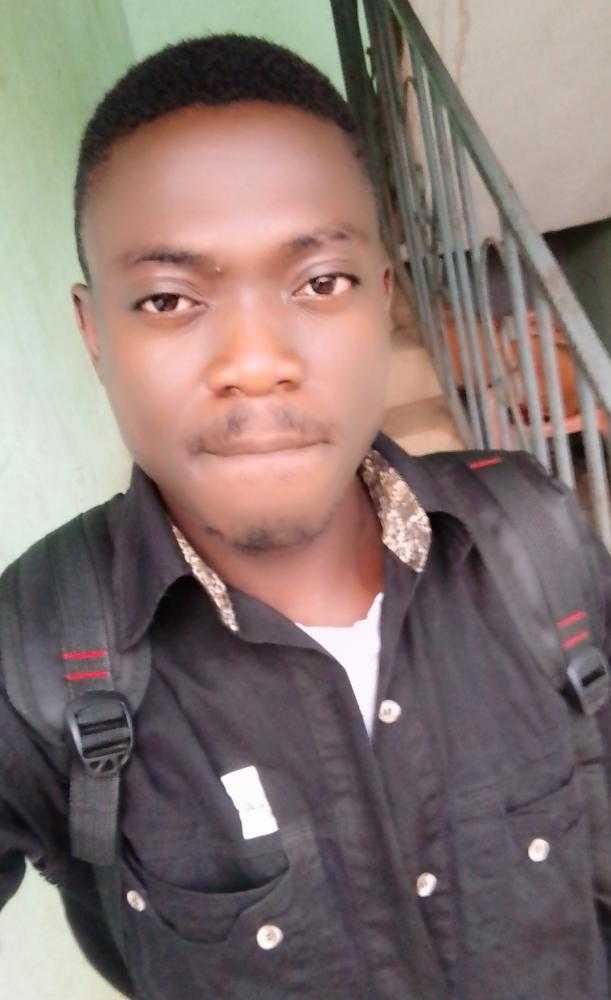 Lekeateh Roderick Asongmua