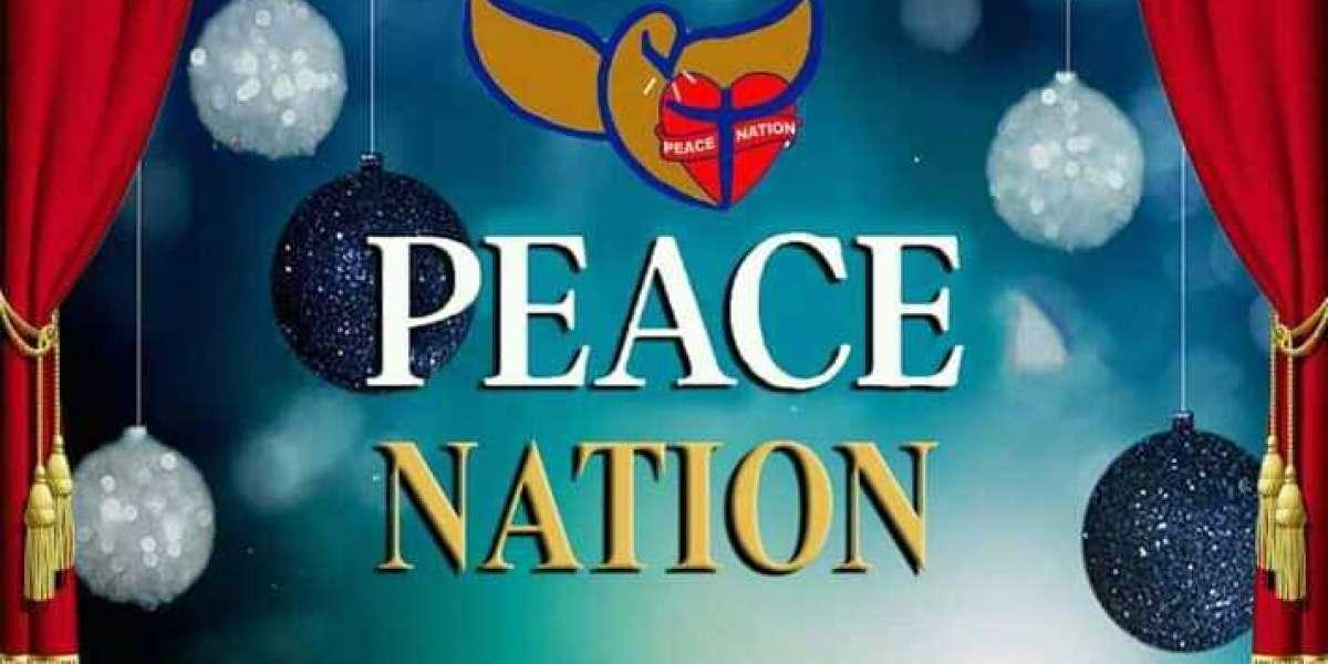 PEACE NATION INCORPORATED A.K.A LIGHTHOUSE CHURCH