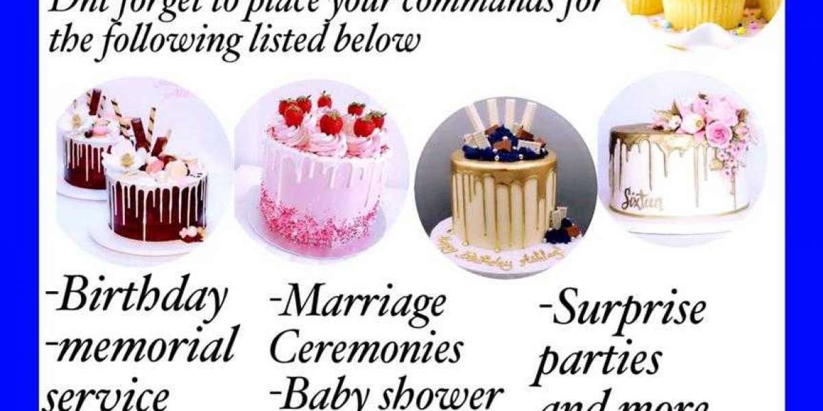 WELCOME TO BB'S CAKES AND CUPCAKES BUEA