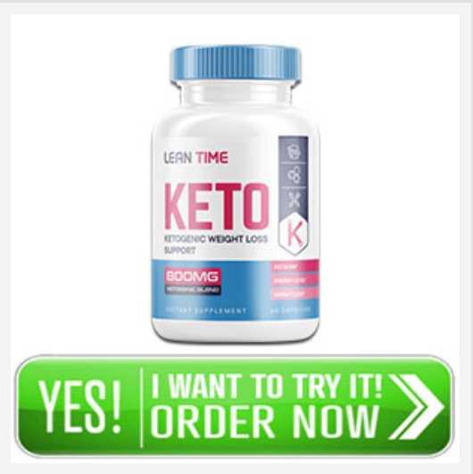 Lean Time Keto Review